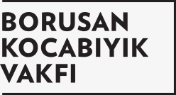 Borusan Sanat is a culture and art initiative of the Borusan Kocabıyık Foundation.